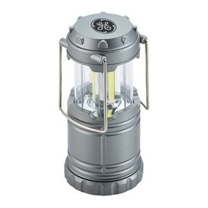 Retractable Small Gray LED Lantern