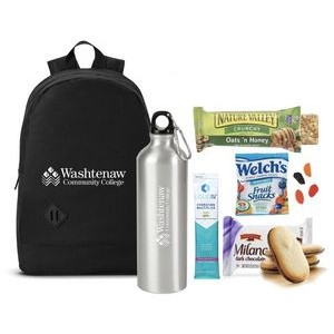 Colorado Welcome Snack Bag