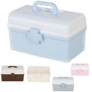 First AID Emergency Kit Storage Organizers / Family Boxes / Cases / Containers