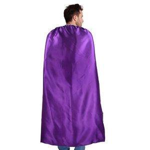 Superhero Cape Adult