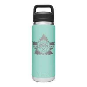 Branded YETI� 26 Oz. Bottle