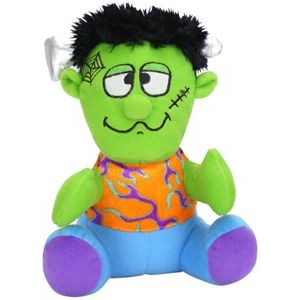 The Freaky Frankenstein, A Customizable Halloween Plush