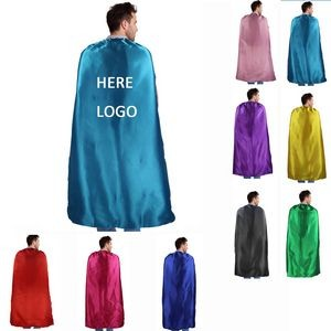 "Adult Superhero Cape (55""x35"")"