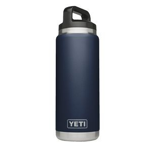 YETI Rambler Bottle 26oz Engraved