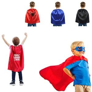 Children Kids Cape