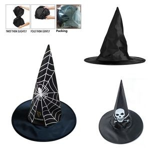 Halloween Costume Hat