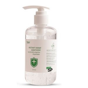 Instock 75% Alcohol Wash Free Instant Hand Sanitizer