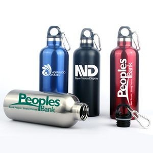500ml Insulated Stainless Steel Bottle
