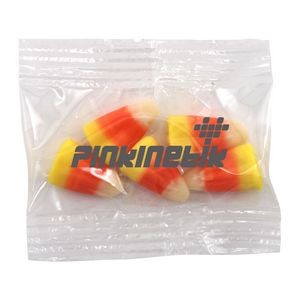 Snack Bag w/Candy Corn