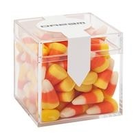 Sweet Boxes w/Candy Corn