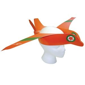 Airplane Costume Hat