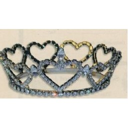 "2 1/2"" Heart Crown"