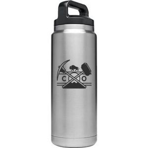 YETI� Rambler� 26oz Bottle - Customized