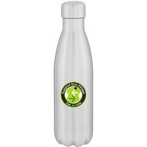 17oz H2go Force Bottle (Stainless)