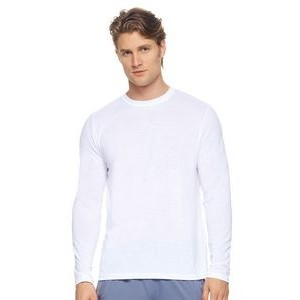 Men's TriTec� Long Sleeve Tee Shirt