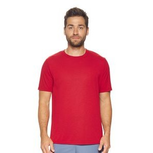 Men's TriTec� Short Sleeve Tee Shirt