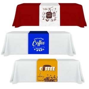 "8' Standard Table Runner (30"" x 88"")"