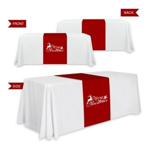 "6' Standard Table Runner (24"" x 88"")"