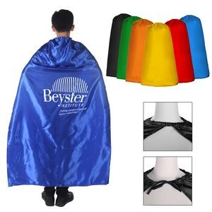 "Adult Super Hero Cape - 55.1"" x 35.4"""