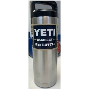 Yeti Coolers Rambler Bottle 18 Oz