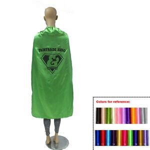 Adult Cape with Velcro Closure (110cmx70cm)
