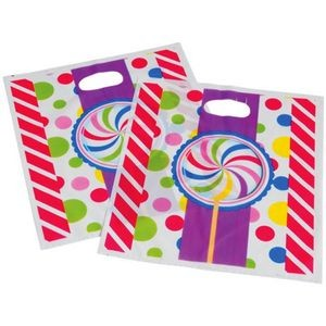 Candy Loot Bags (Case of 10)