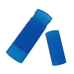 Plastic Flexible Fabric Bandage Case/Bandage Kit