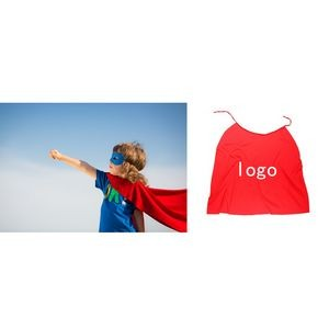Superhero Capes For Youth & Child