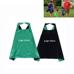 Child Superhero Capes